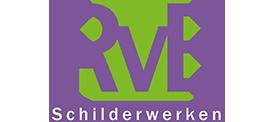 RvE schilderwerken logo